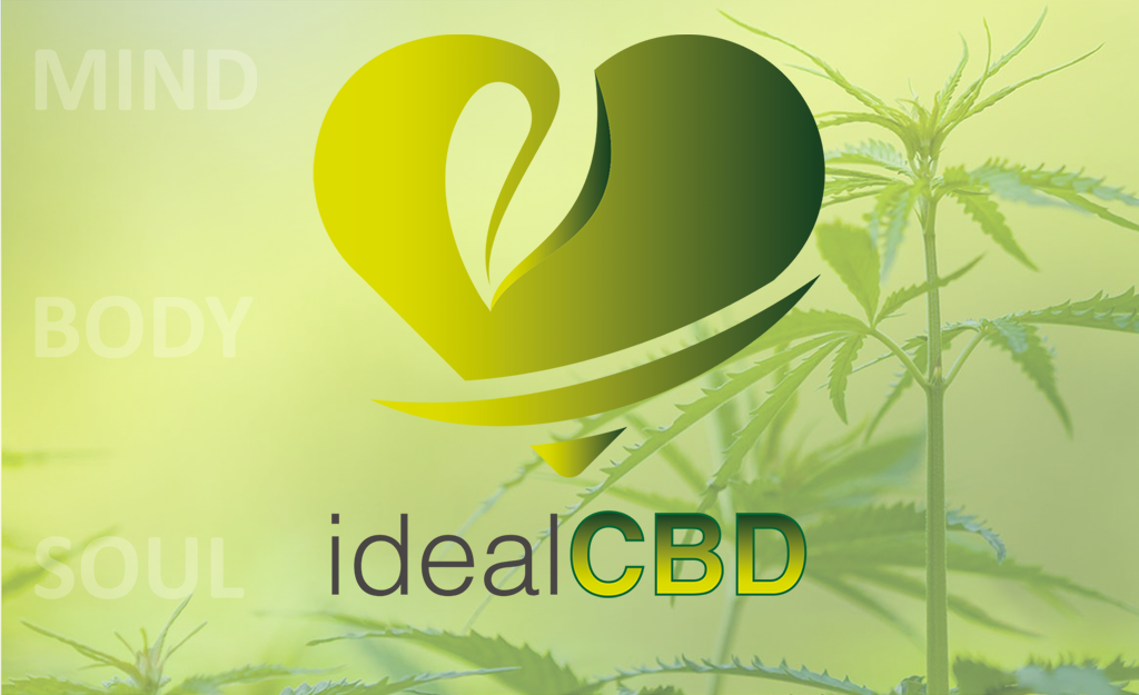 ideal CBD - mind body soul